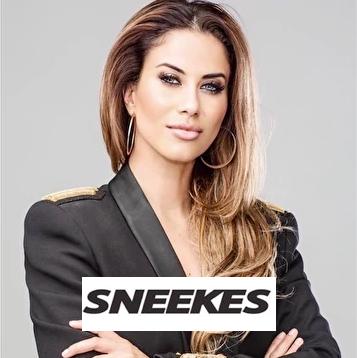Melissa Sneekes